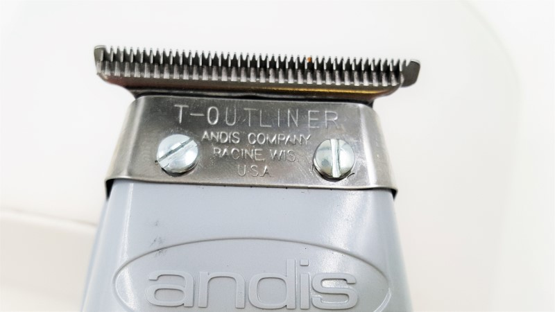 Andis T-Outliner 04710 Professional Barber Salon, Hair Cut Trimmer