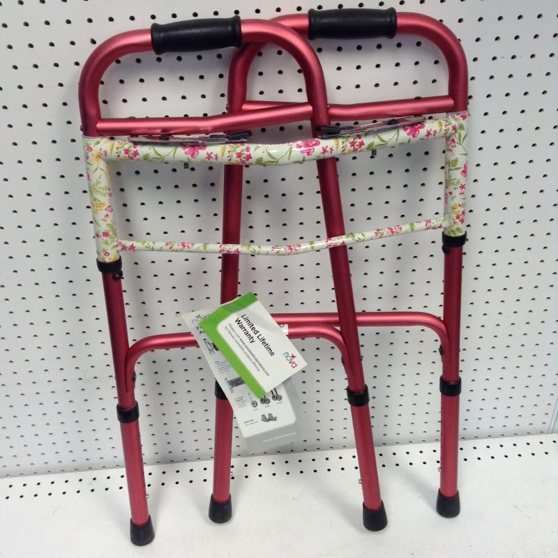NOVA Medical Mobility/Disability LOCKNLOAD WALKER