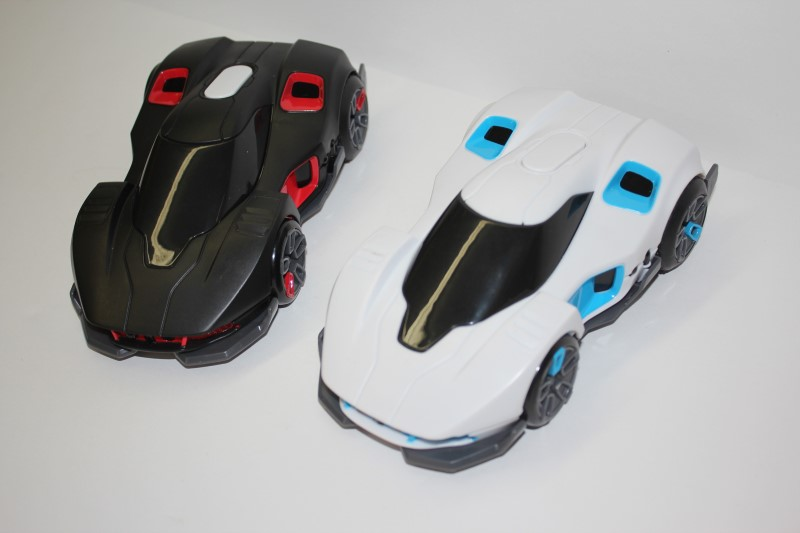 REV Vehicles WOWWEE ROBOTICS