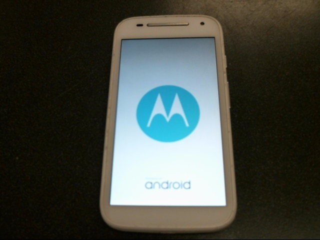 MOTOROLA Cell Phone/Smart Phone MOTO E 2ND