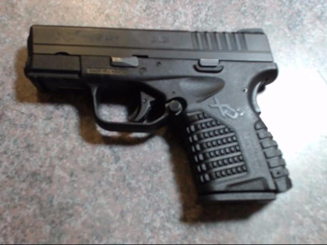 SPRINGFIELD ARMORY Pistol XDS-45