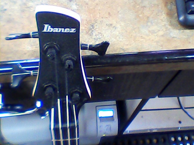 IBANEZ Bass Guitar SRPK4
