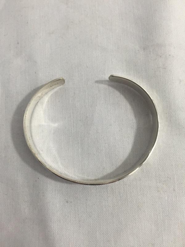 Silver Bracelet 925 Silver 8.4dwt