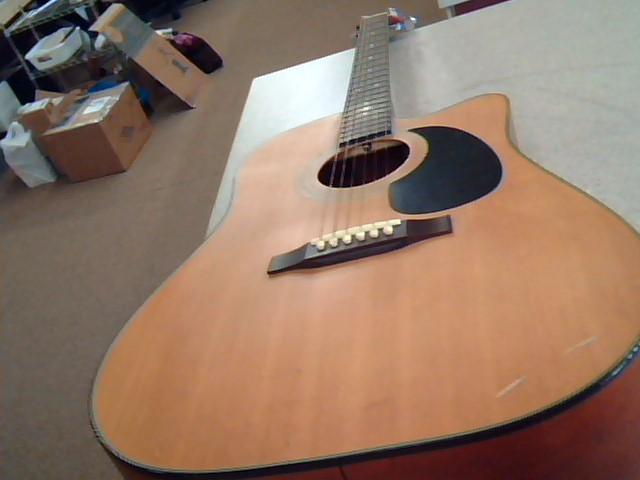 IBANEZ Acoustic Guitar PF5CE