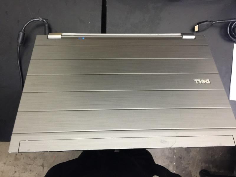 DELL Laptop/Netbook PRECISION M4500