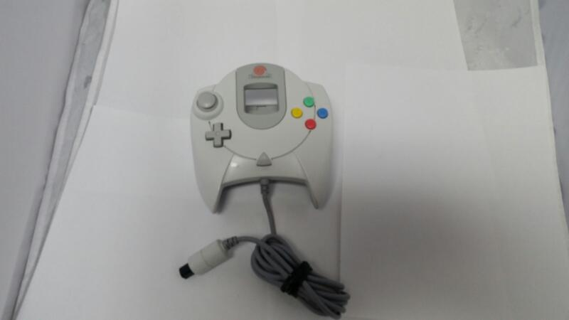 Original OEM Sega Dreamcast Controller