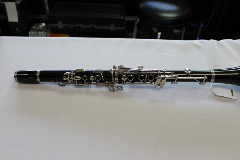 Blessing EK Model JCL-631 Clarinet