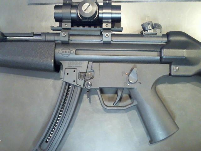 GSG - GERMAN SPORT GUNS Rifle GSG-5