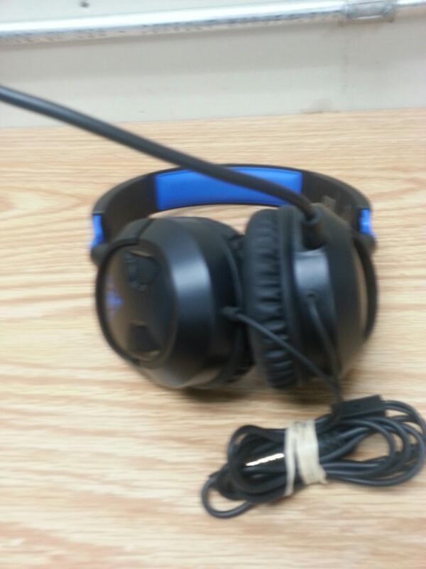 TURTLE BEACH Headphones EARFORCE PX21