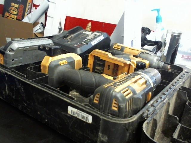 BOSTITCH Cordless Drill BTCK410L2