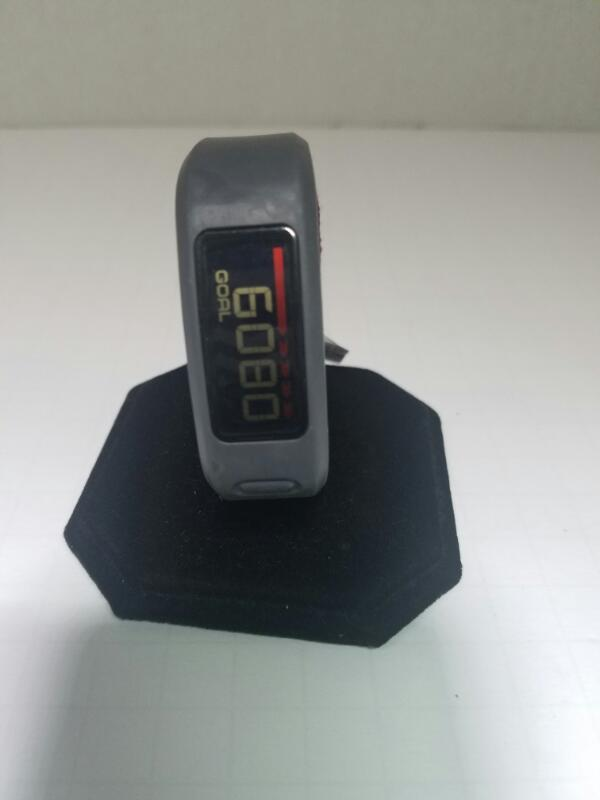 GARMIN VIVOFIT_1 WATCH    GRAY