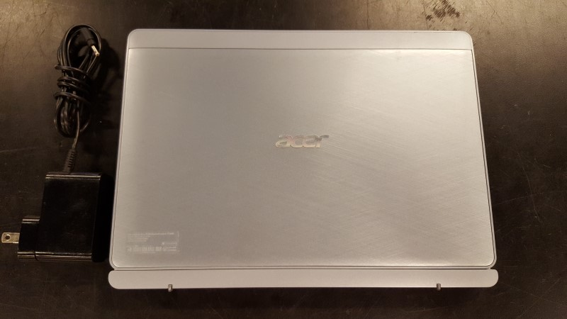 ACER Laptop/Netbook ASPIRE SWITCH 10