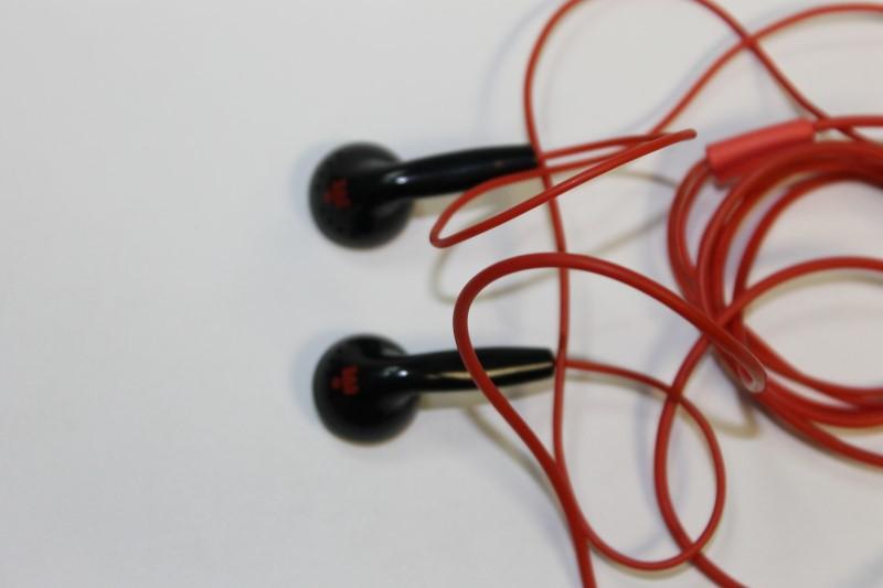 YURBUDS IPOD/MP3 Accessory IRONMAN