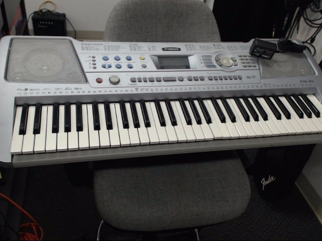 Have One To Sell Sell Now Yamaha Psr E