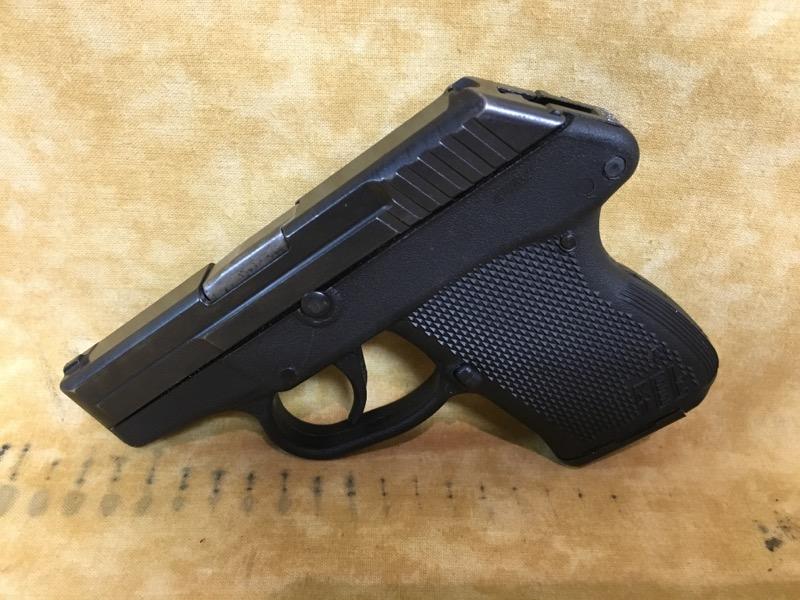 KEL TEC Pistol P-32