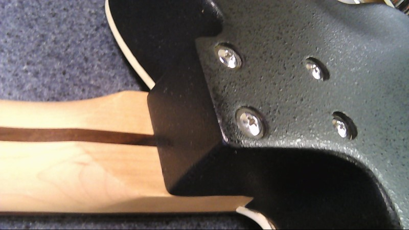 FENDER Electric-Acoustic Guitar TELECOUSTIC