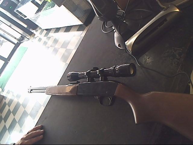 SEARS Rifle TED WILLIAMS MOD.3T