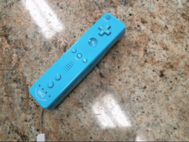 NINTENDO Video Game Accessory WII REMOTES