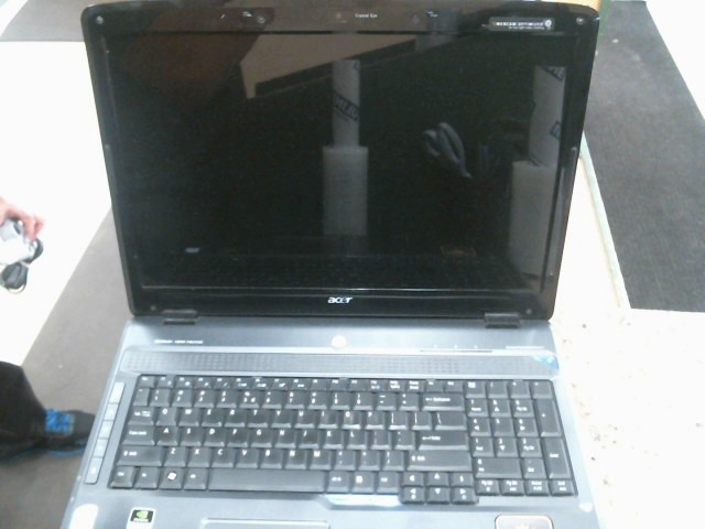 ACER PC Laptop/Netbook ASPIRE 7730