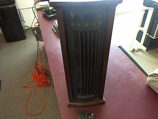 TWIN STAR Heater 5QH9275-W500