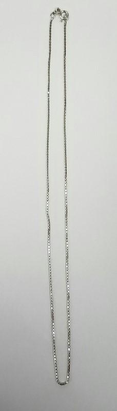 Silver Chain 925 Silver 4.2g