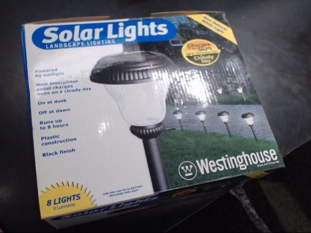 SOLAR PATHWAYS CORP. Light/Lamp LIGHTS 472218-08