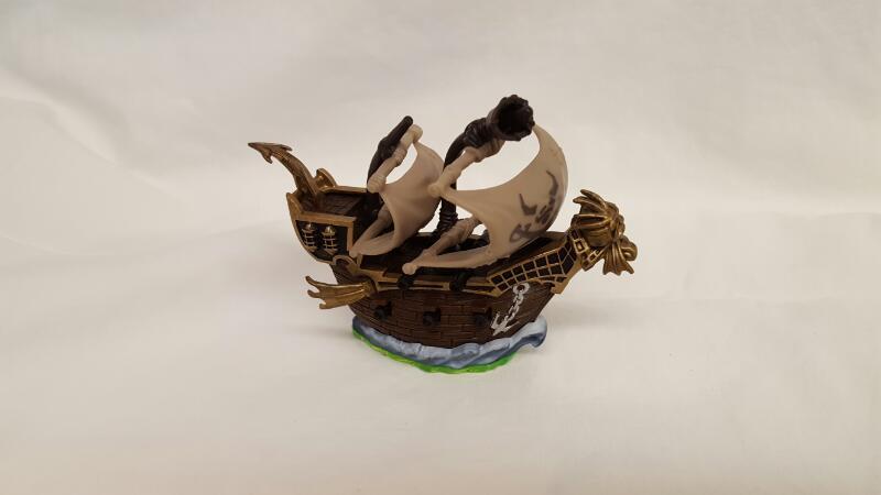 Activision SKYLANDERS Spyro's Adventure Pirate Seas Figure 83993888