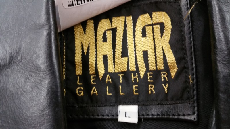 Maziar Leather Gallary - Betty Boot Leather Jacket