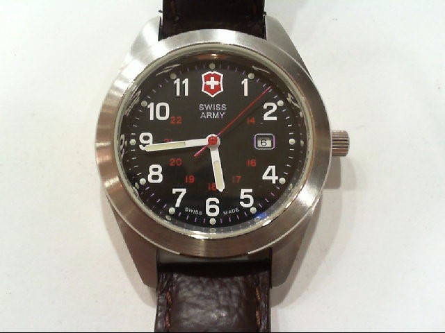 SWISS ARMY Gent's Wristwatch VICTORINOX