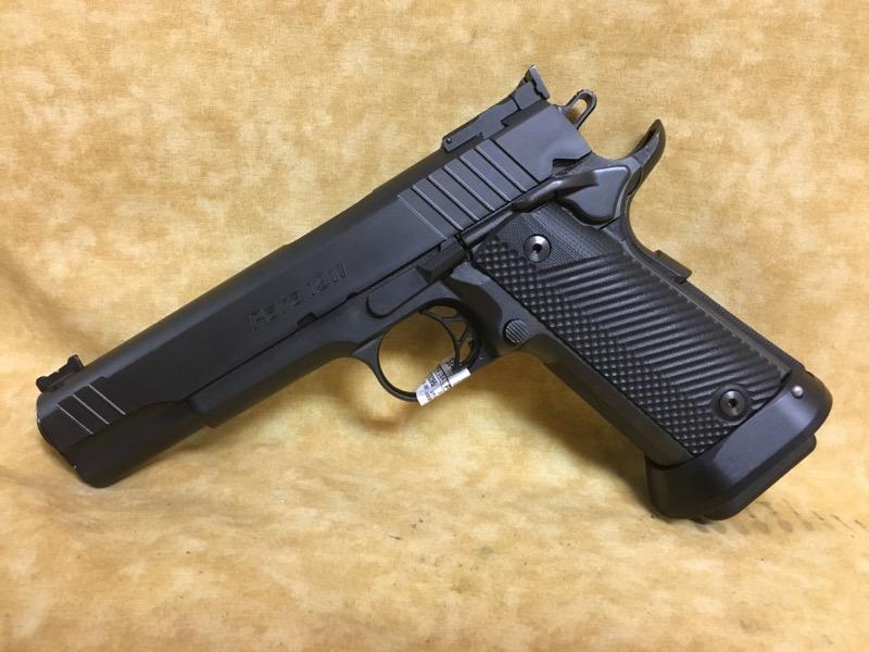 PARA USA Pistol PRO CUSTOM 40