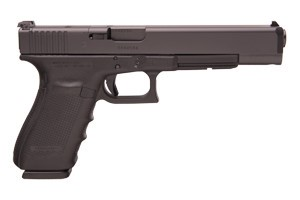 GLOCK Pistol 40 GEN 4