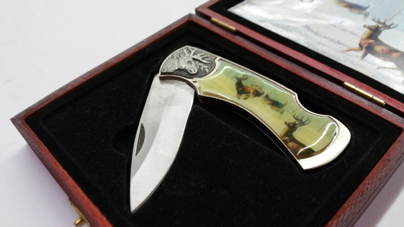CHINA Pocket Knife POCKET KNIFE