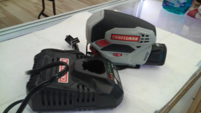 CRAFTSMAN Jig Saw JIG SAW 315.115690