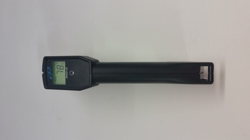 COLE PARMER Diagnostic Tool/Equipment INFRARED THERMOMETER