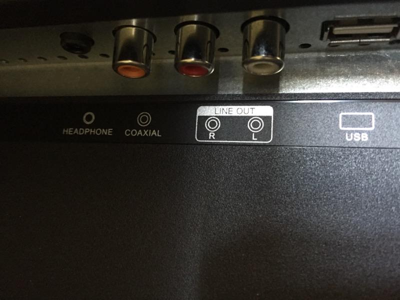 HAIER Flat Panel Television LE40D32810