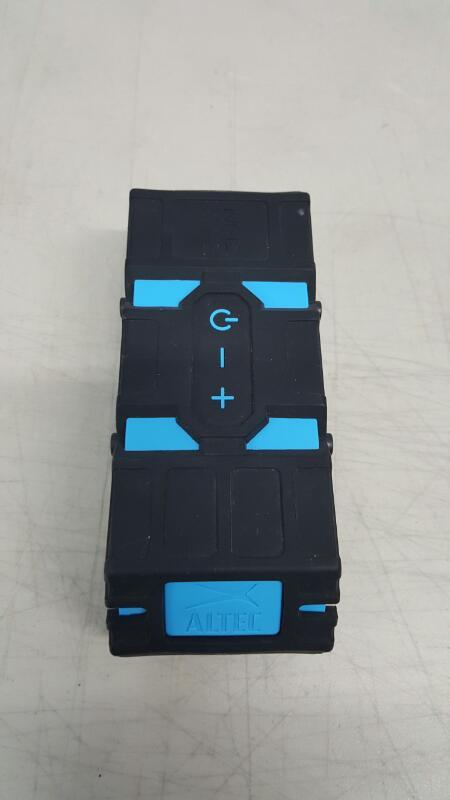Altec Lansing LifeJacket Next Generation IMW575 BLUE