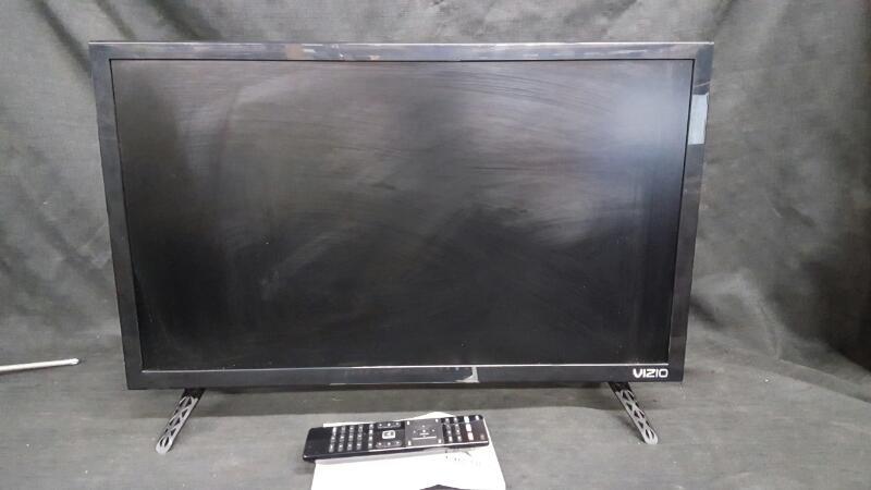 VIZIO Flat Panel Television D24-D1