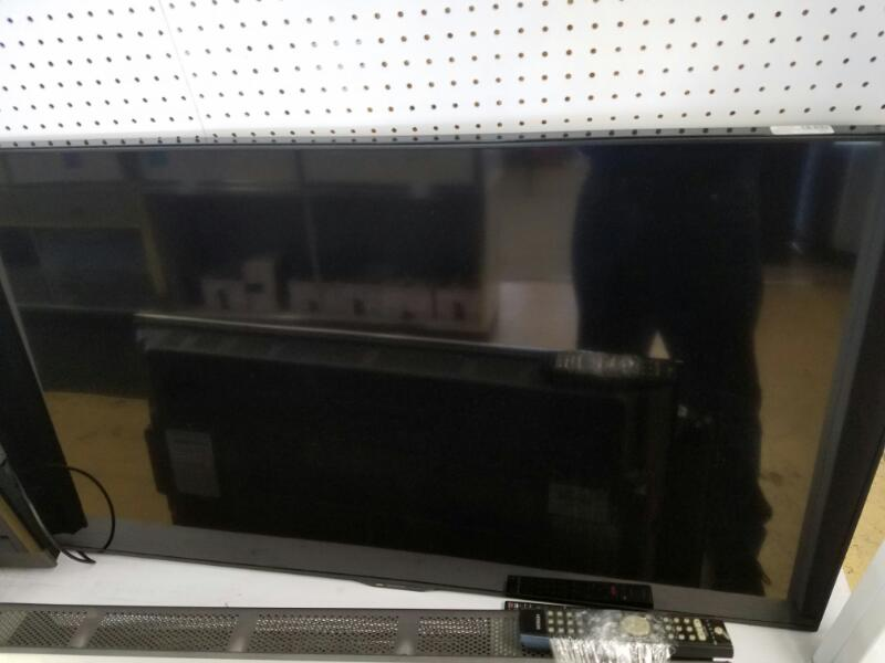 SHARP Flat Panel Television AQUOS LC-60LE66OU