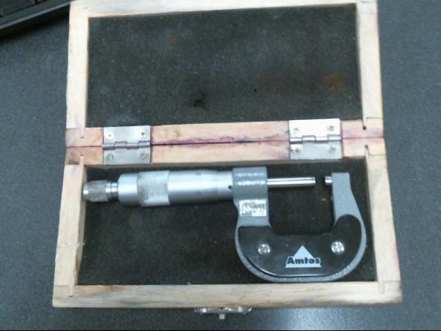 AMTOS Micrometer 51-540-3