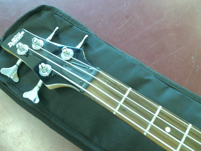 IBANEZ Bass Guitar GIO SOUNDGEAR