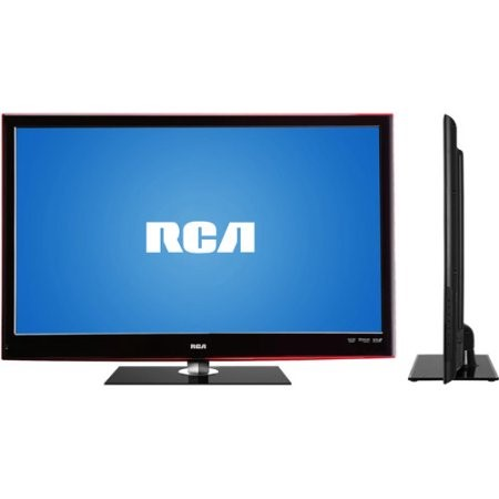 RCA Flat Panel Television LED24A45RQ