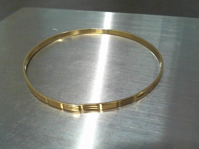 Gold Bracelet 22K Yellow Gold 9.4g