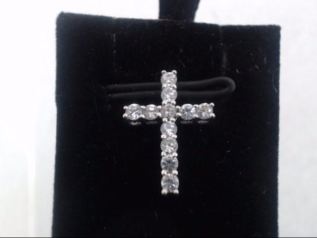Silver Pendant 925 Silver 0.09g