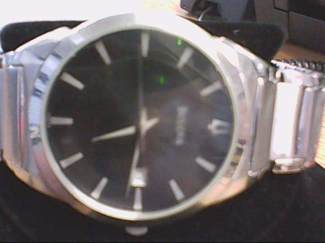 BULOVA Gent's Wristwatch C860832