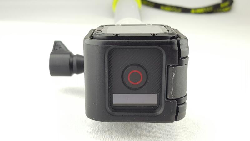 GOPRO HERO 4 SESSION Waterproof Action Camcorder w/GoPole EVO