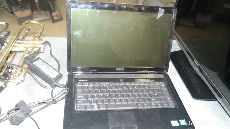 DELL Laptop/Netbook INSPIRON PP41L