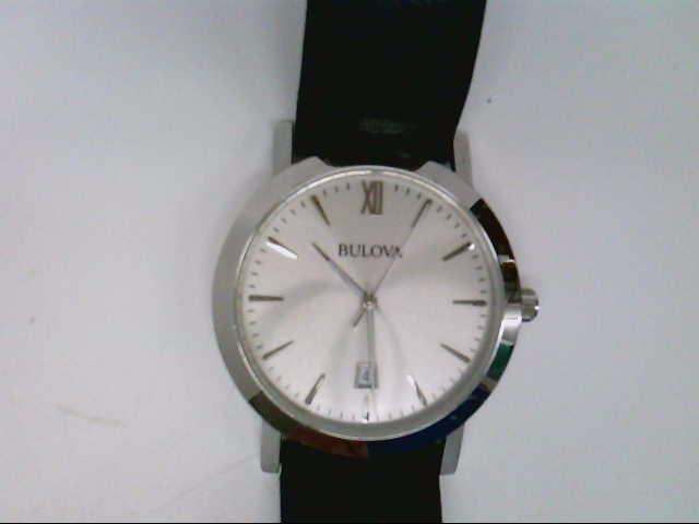 BULOVA Gent's Wristwatch 96B217
