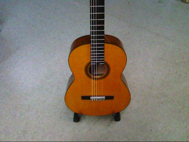 YAMAHA Acoustic Guitar CG101A