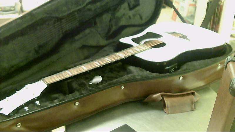 KEITH URBAN Acoustic Guitar PLAYER BUNDLE