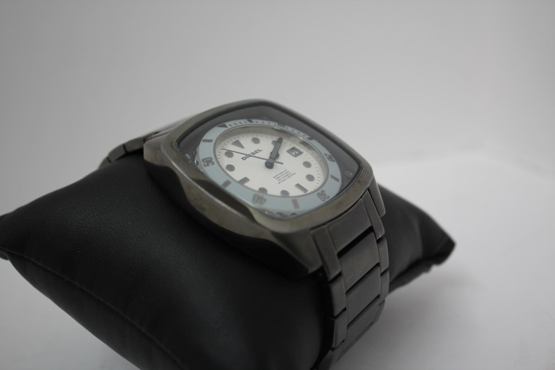 DIESEL Gent's Wristwatch DZ-1494